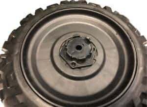 UTV Wheel Gearbox Adapter_2