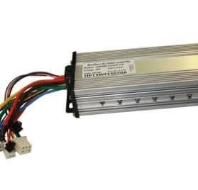 MotoTec 48v 1200w Controller