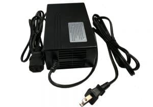 MotoTec 48v 1.5a Charger PC Connector