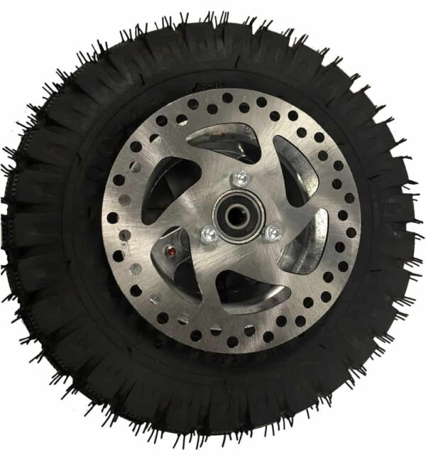 Say Yeah 800w Front Wheel