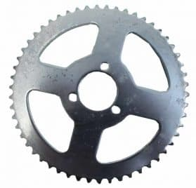 Say Yeah 800w Sprocket