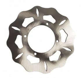 MotoTec 36v Pro Electric Dirt Bike Brake Disk