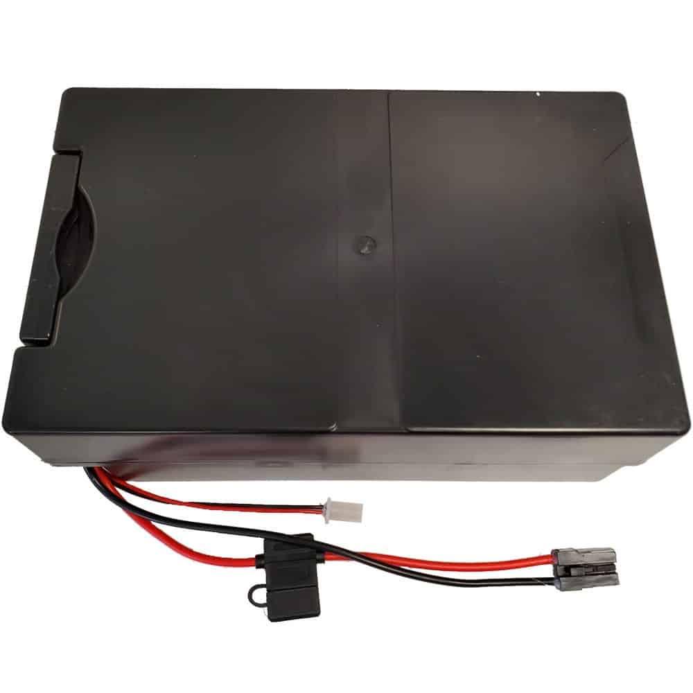 MotoTec Chaos 60v 15ah Lithium Battery