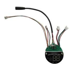 MotoTec City Pro - Speedometer