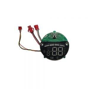 MotoTec ET Mini Pro - Speedometer