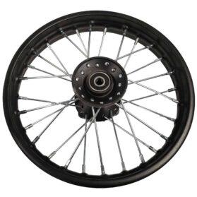 MotoTec Pro Dirt Bike Front Rim 13 inch