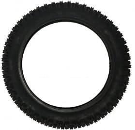 MotoTec Pro Dirt Bike Front Tire 60/100-12