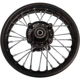 MotoTec Pro Dirt Bike Rear Rim 11 inch