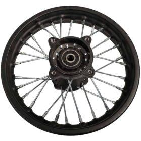 MotoTec Pro Dirt Bike Rear Rim 11 inch2