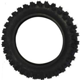 MotoTec Pro Dirt Bike Rear Tire 80/100-10