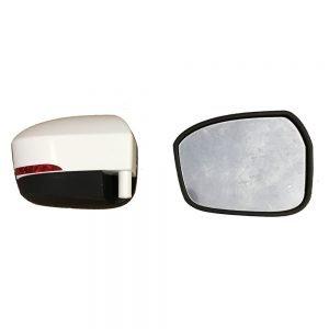 Mini Moto 12v Land Rover Side Mirrors