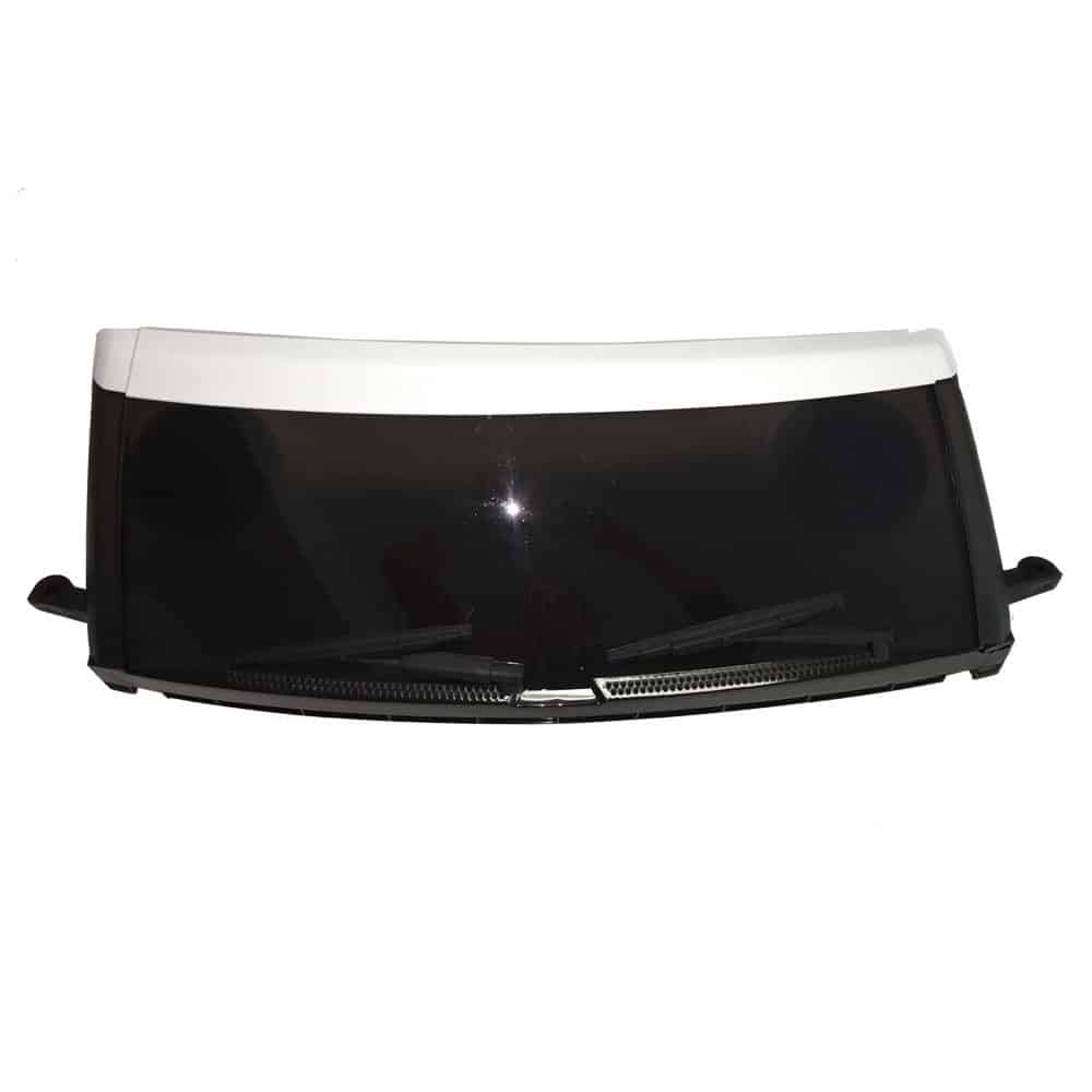 Mini Moto 12v Land Rover Windshield