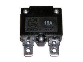 Mini Motos Circuit Breaker (20A)
