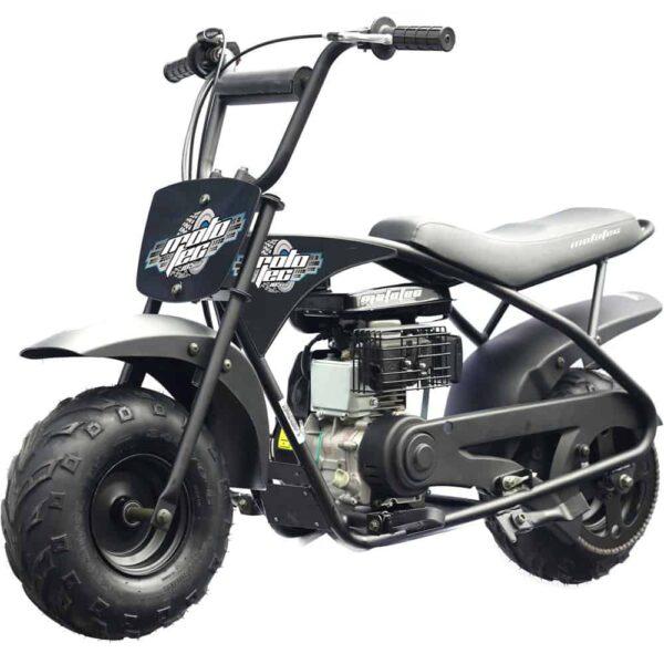 MotoTec 105cc 3.5HP Gas Powered Mini Bike