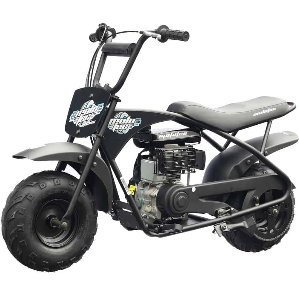MotoTec 105cc 3.5HP Gas Powered Mini Bike_2