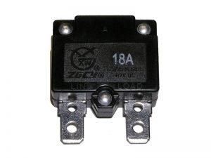 MotoTec Circuit Breaker (18A)