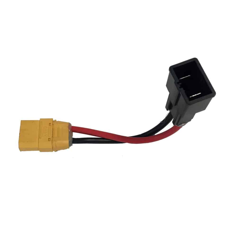 MotoTec Mad Scooter - Battery Wire Adapter