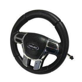 MotoTec Monster Truck 4x4 12v Steering Wheel