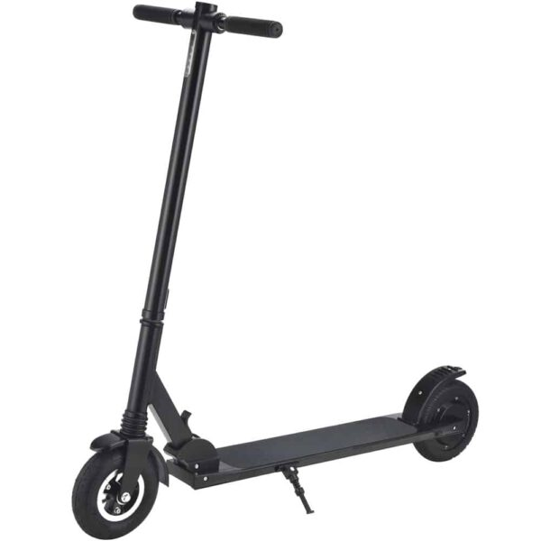 Say Yeah 350w Lithium Electric Scooter Black
