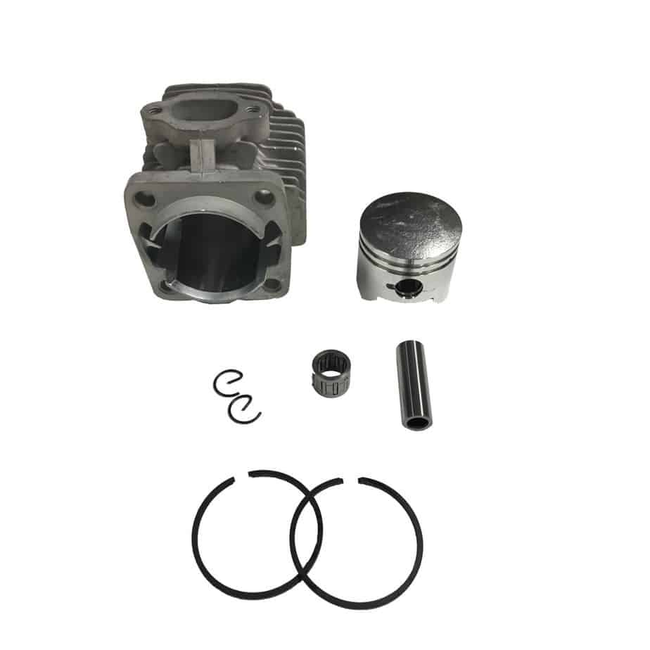 MotoTec 50cc Demon Cylinder-Piston Kit