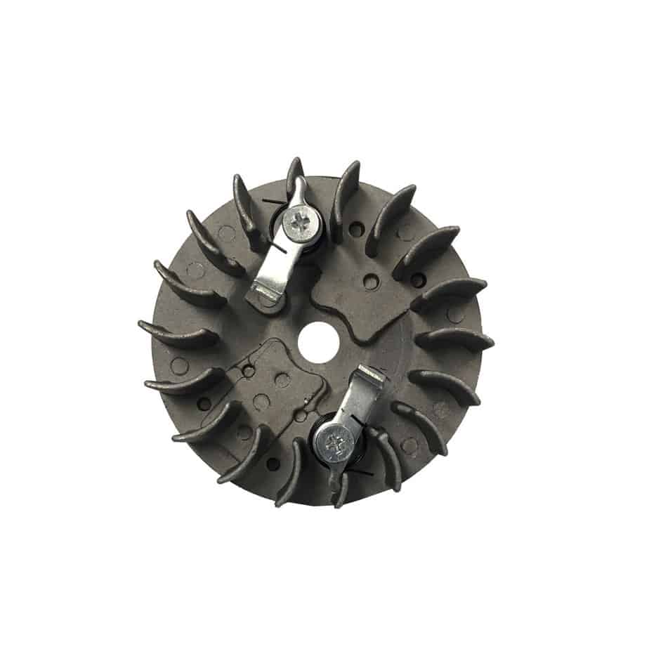 MotoTec 50cc Demon Dirt Bike Fly Wheel