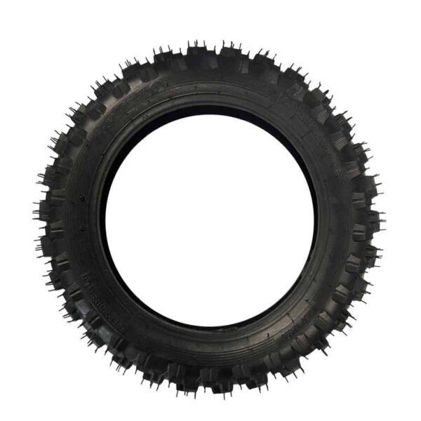 MotoTec 50cc Demon Tire 2.50-10
