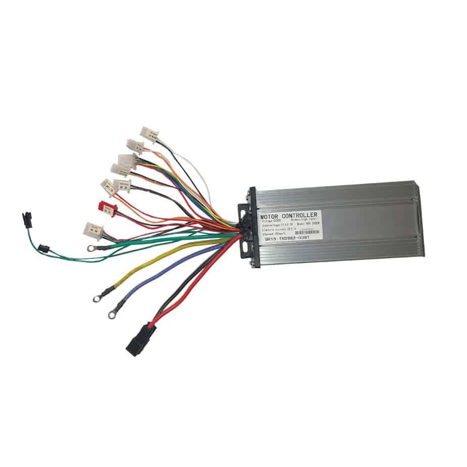 MotoTec Chaos 60v 2000w Controller V2