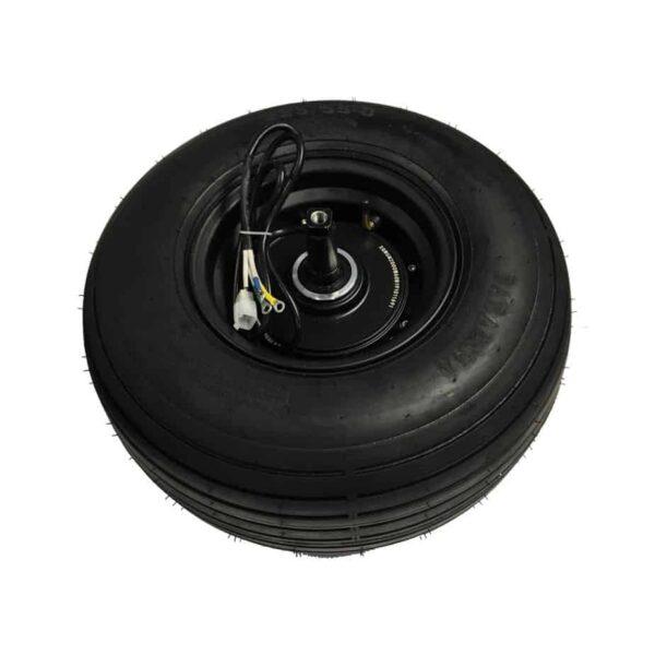 MotoTec Fat Tire 2000w Rear Hub Motor