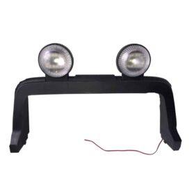 MotoTec Monster Truck Rollbar With Lights