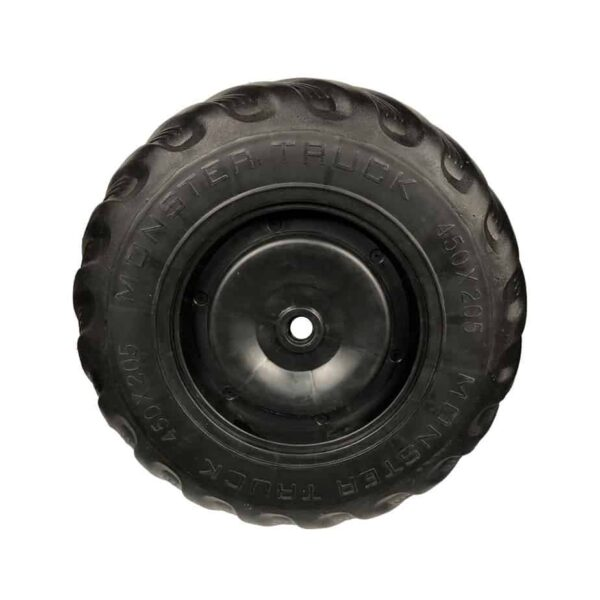 MotoTec Monster Truck Wheel