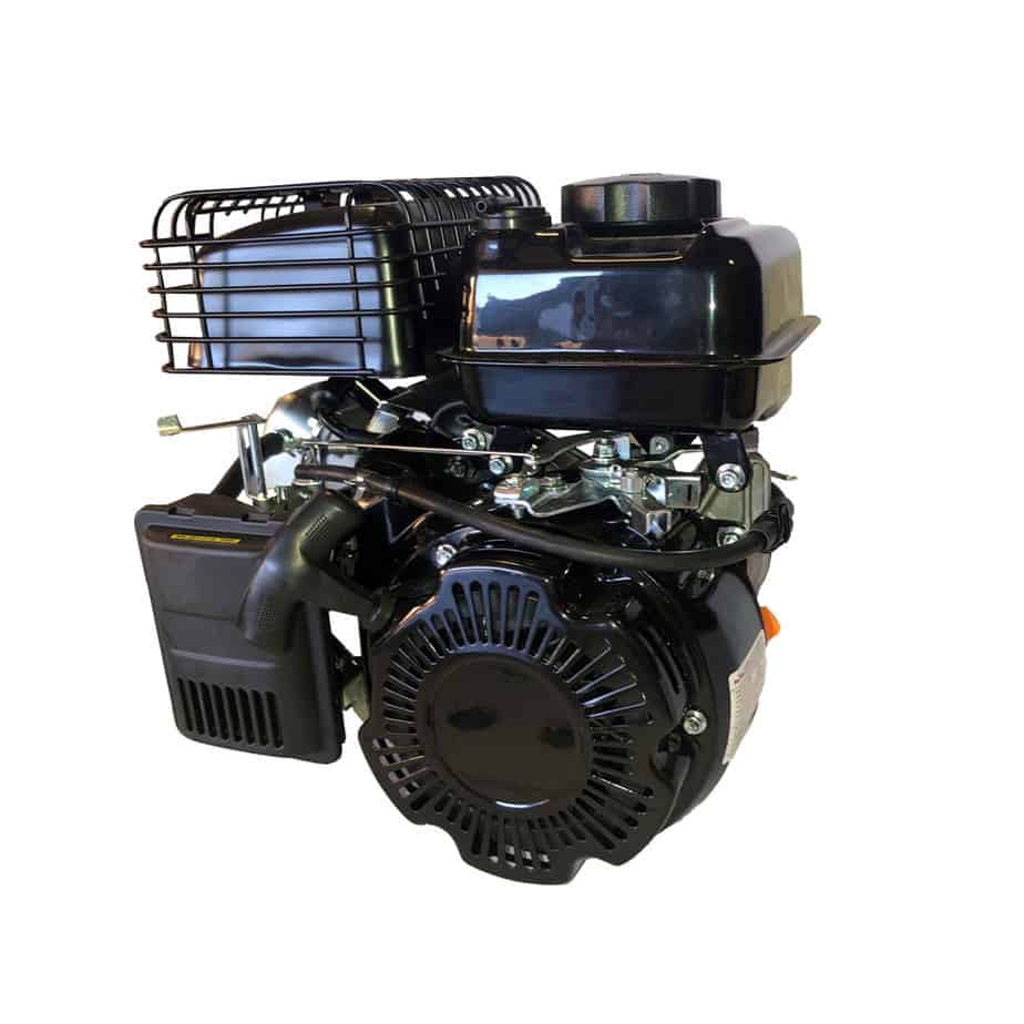MotoTec Mud Monster Go Kart 98cc 4-Stroke Engine