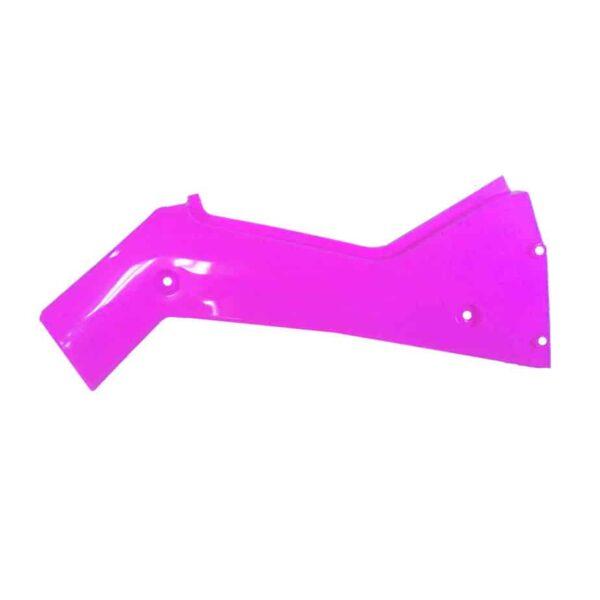 MotoTec-Renegade Left Side Fairing Pink