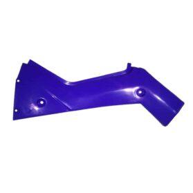 MotoTec-Renegade Right Side Fairing Blue