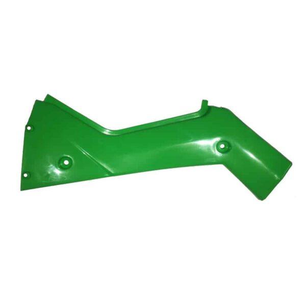 MotoTec-Renegade Right Side Fairing Green