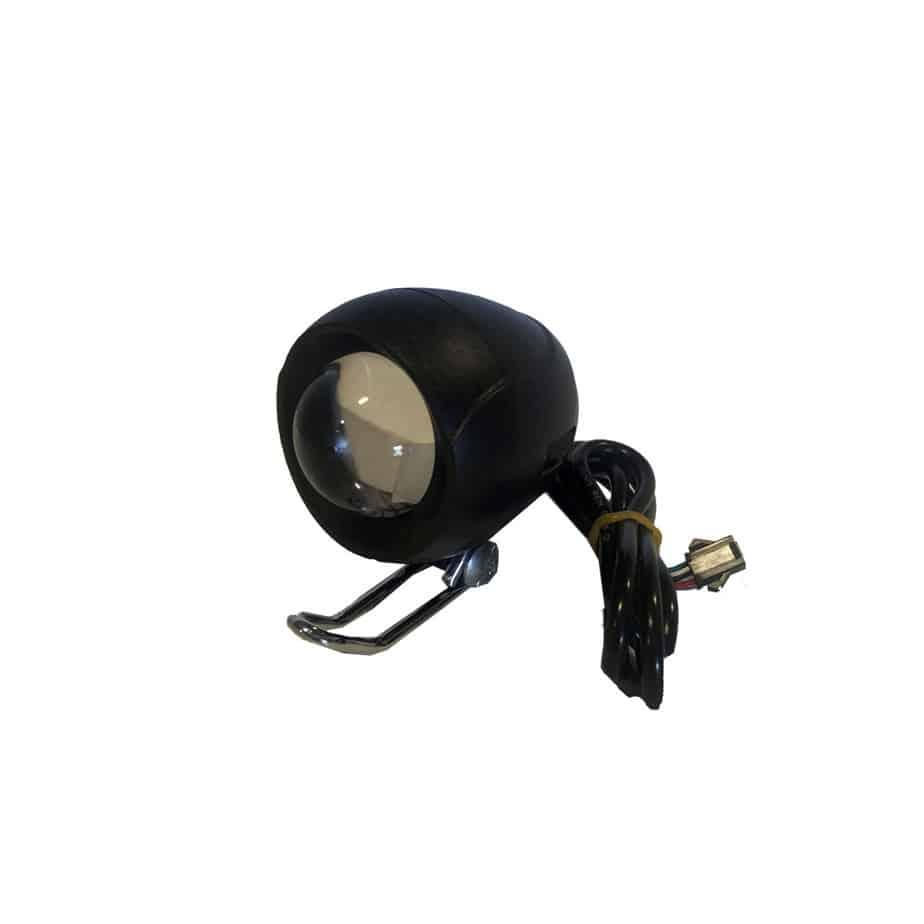 MotoTec Thor 60v 2400w Scooter Headlight