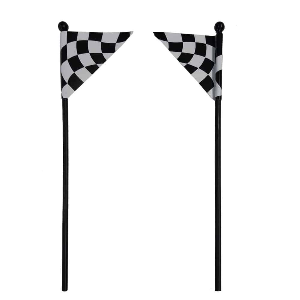 MotoTec UTV Reaper Flags