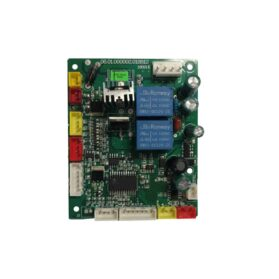 Rastar BMW S1000XR Circuit Board 180614