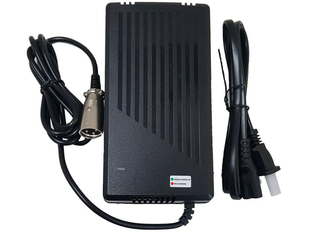 Battery Charger 48v 1.5A XLR MT-2000w