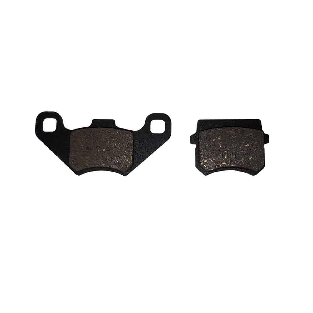MotoTec Mud Monster Brake Pads