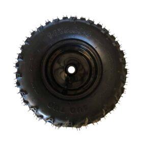 MotoTec Mud Monster Rear Wheel Right