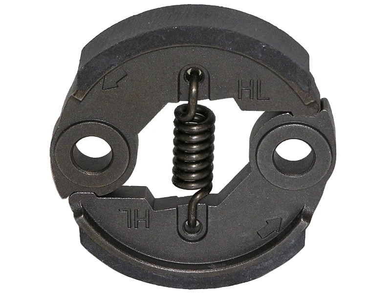 UberScoot 49cc/50cc 2 Pad Clutch With Spring