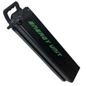 MotoTec Mad Air 36v 10ah 350w Lithium Scooter Battery