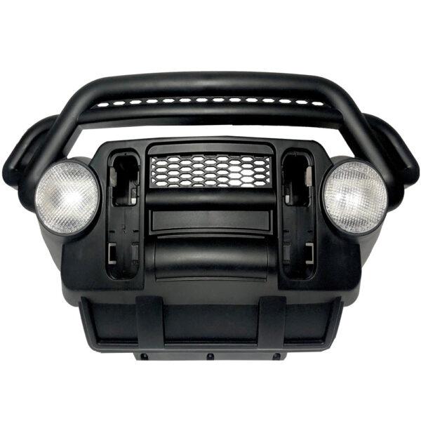 MotoTec Monster Truck Front Grill
