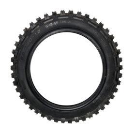 MotoTec Pro Dirt Bike 1500w Rear Tire 80/100-12