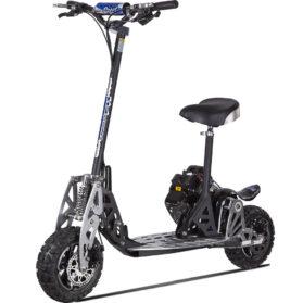 MotoTec/UberScoot 2x 50cc Gas Scooter