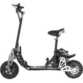 MotoTec-UberScoot 2x 50cc Gas Scooter_3
