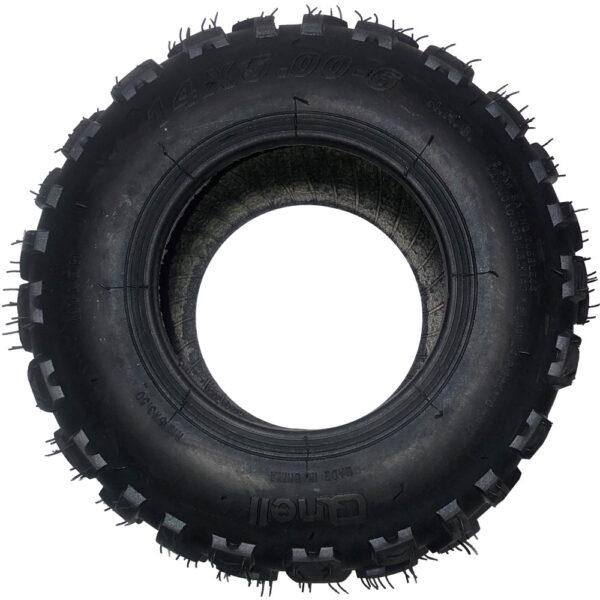Rear On Road Tire 14x5.00-6