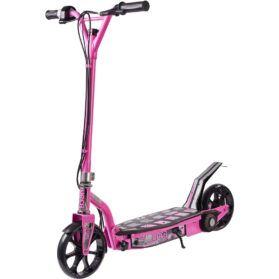 UberScoot 100w Electric Scooter Pink